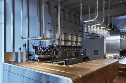 JETLAG tea & wine bar