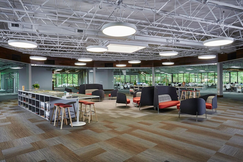 Mohawk Group Light Lab Design Center