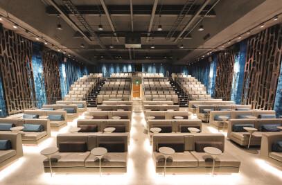 Revere Hotel Theatre 1