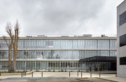 Center for Research in Food Biotechnology