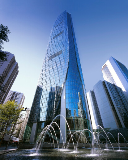 One Island East, TaiKoo Place