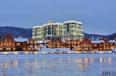 Quba Rixos Hotel