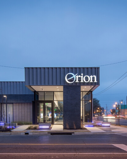 Orion Federal Credit Union