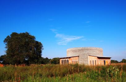 Rural Church / Community hall Malawi