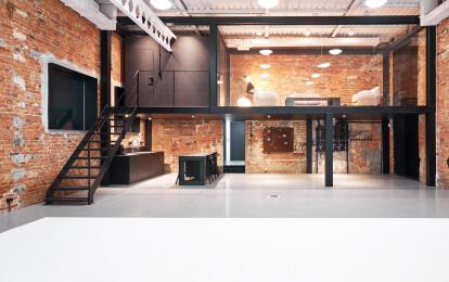 Mess Architects