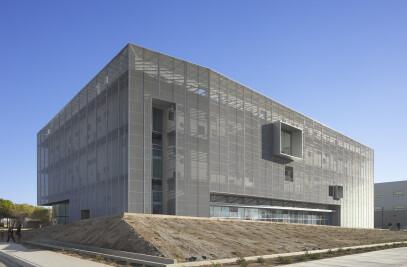 Center for Postgraduate Studies, Cetys University