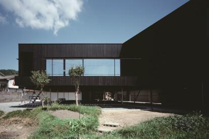 Weekend-house in Takeo