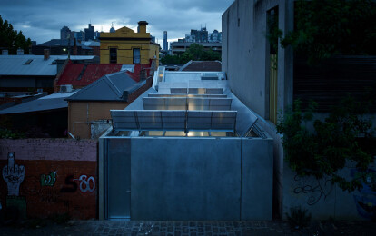 Sean Godsell Architects