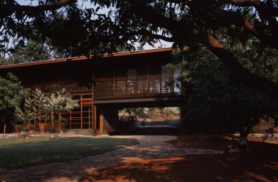Belavali House