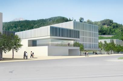 Pedagogical Academy Innsbruck