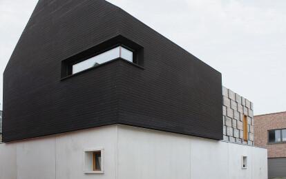 IMPORT.EXPORT ARCHITECTURE