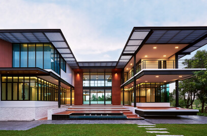 K.Por House