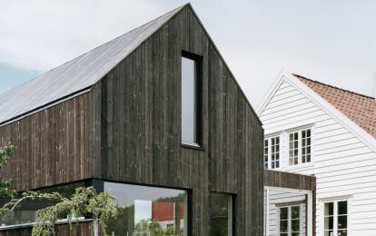 Trodahl Arkitekter