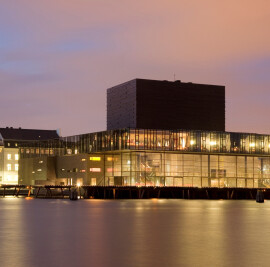 The Royal Danish Playhouse
