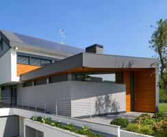 Individual house, Treviso, Italy