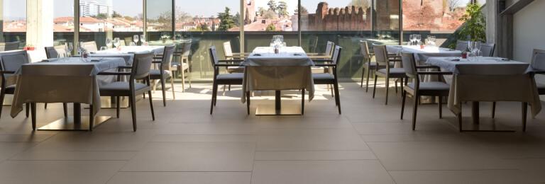 Hotel Roma, Treviso, Italy