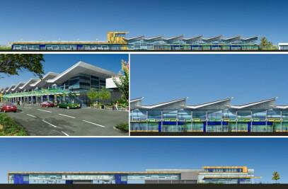 Myrtle Beach International Airport (MYR)