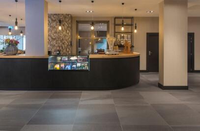 Hotel Van der Valk Antwerp