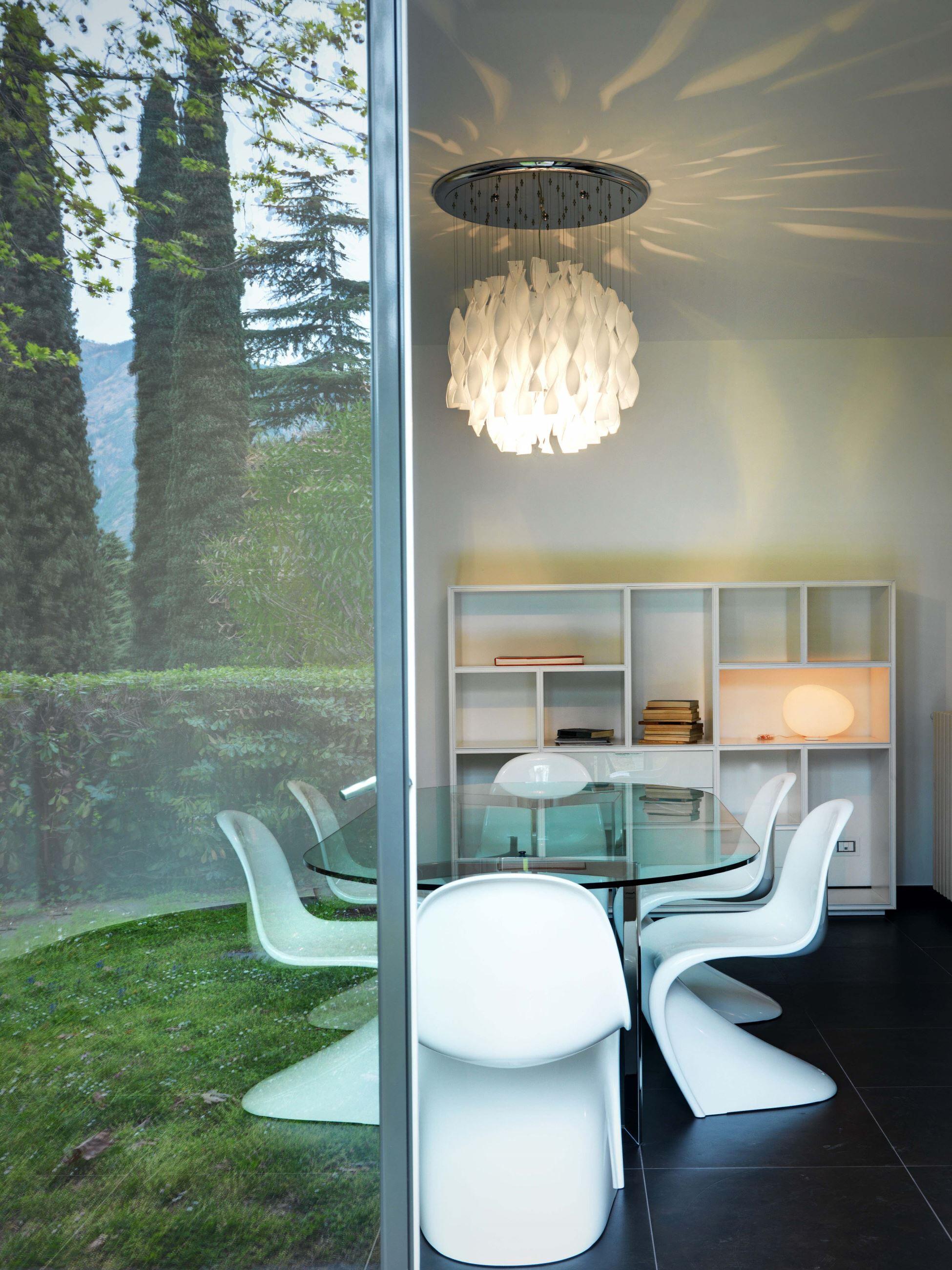 Villa on Como Lake