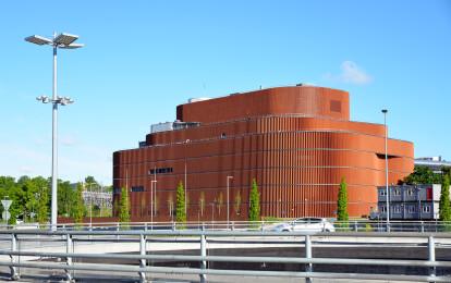 Gottlieb Paludan Architects