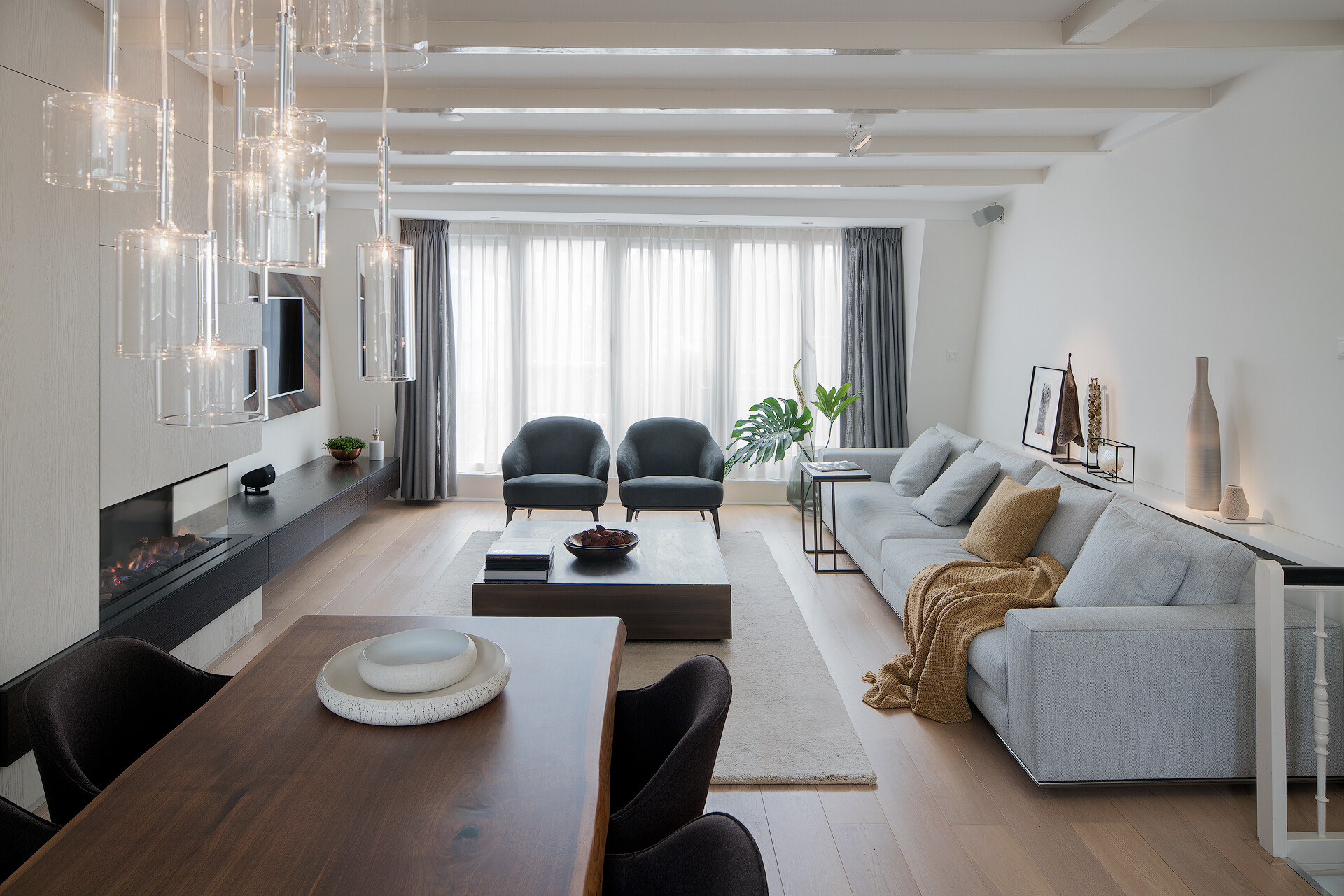 Amsterdam Apartment– The Netherlands