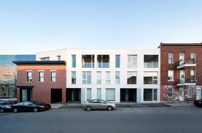 hôtel-de-ville RESIDENCE
