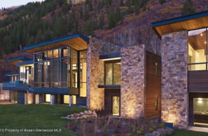 East Aspen Contemporary