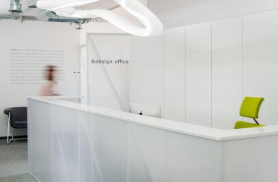 B&T SKYRISE – It office
