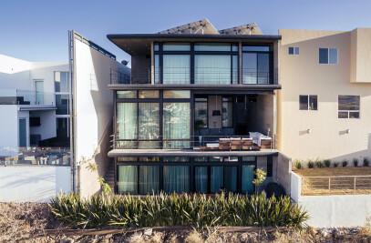 Cima House