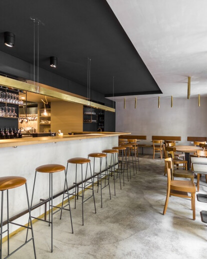 CODA Desser Bar