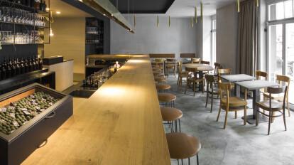 CODA Berlin - Dessert Bar