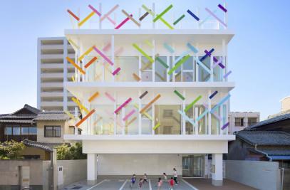 Creche Ropponmatsu Kindergarten