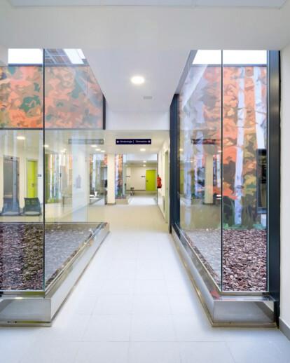 Miribilla Health Centre