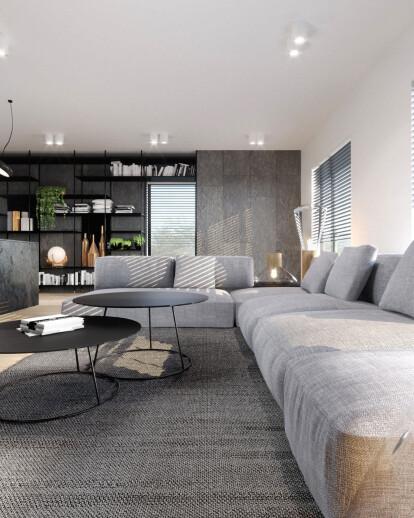 Cuprum Apartment