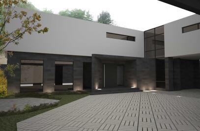 PLH House