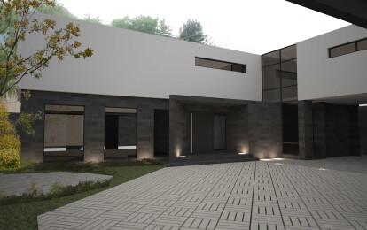 LN architecture