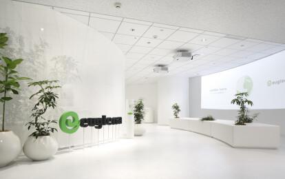Dentsu+Mitsui Designtec
