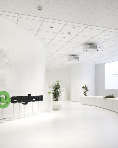 Euglena Office