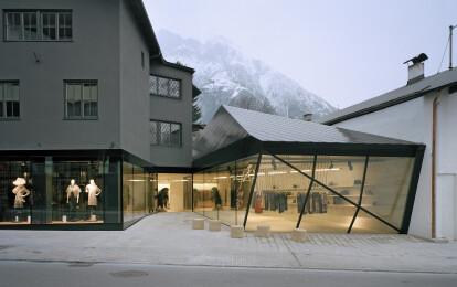 Pedrocchi Architekten