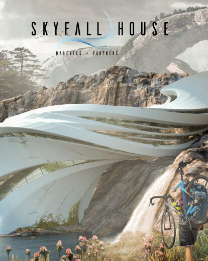 Skyfall house (In-Nature)
