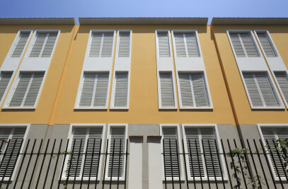 Edificio Domeyer