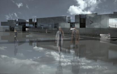 gianluca milesi architecture