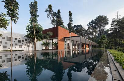 BRG House