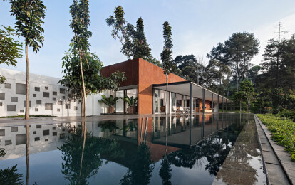 TTLA - Tan Tik Lam Architects