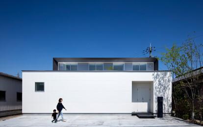 NRM*Architects Office