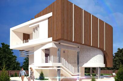 Villa Fatehi