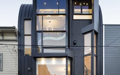 Stephen Phillips Architects (SPARCHS)