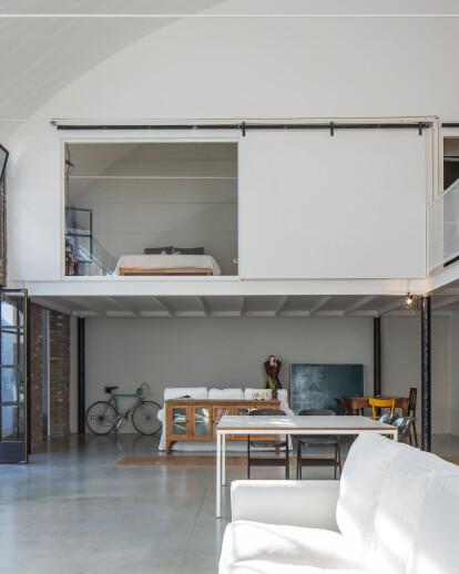Loft Bologna