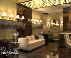 Designed by Ghamkhar Architecture Group