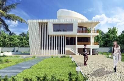 Villa Golzar